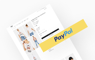 Dynamic Checkout buttons at Shella Shopify theme